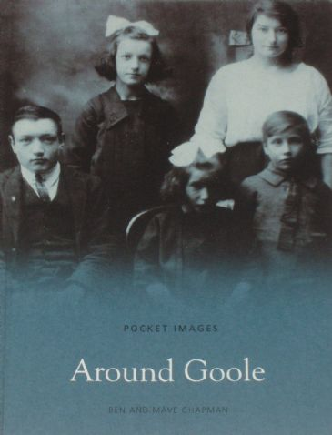 Around Goole, by Ben and Mave Chapman